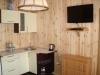 мини-студия кухня