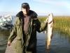 Рыбалка на Днепродзержинском водохранилище