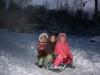 Зимний детский отдых