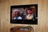 плазменный телевизор, спутниковое TV