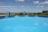 База отдыха с бассейном